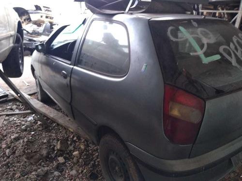 Fiat Palio 1997/1998 (somente Para Retirada De Peças)