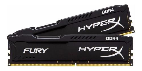 Memória Hyperx Fury 4gb 2133mhz Ddr4