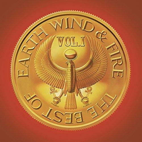 Earth, Wind & Fire Greatest Hits Vol. 1 Vinilo Nuevo Impor