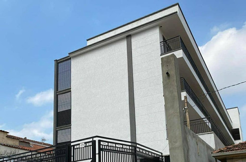 Imagem 1 de 16 de Apartamento Com 2 Dormitórios À Venda, 49 M² Por R$ 280.000,00 - Vila Cruz Das Almas - São Paulo/sp - Ap9336
