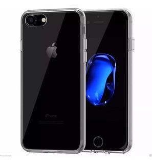Protector Transparente iPhone 7 Y iPhone 7 Plus