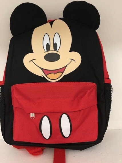 Mickey Mouse Mod 310 Mochila Kinder $790.00