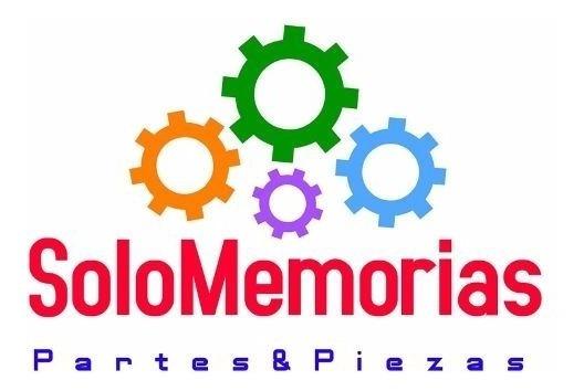 Memoria Ddr 512 Mb - 333/400 Mhz Local - Garantia - Envios