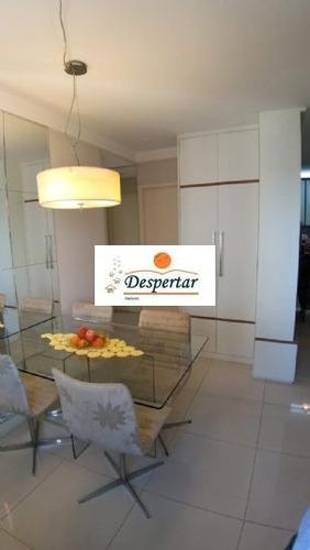 08235 -  Apartamento 2 Dorms. (1 Suíte), Água Branca - São Paulo/sp - 8235
