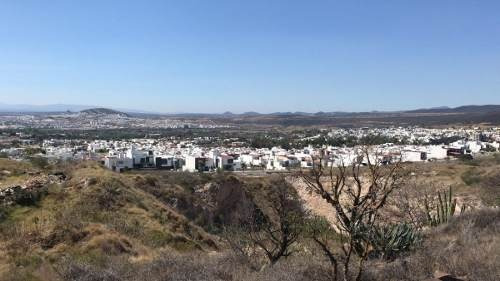 Macrolote En Venta De 11,493.940m2 En Lomas De Juriquilla