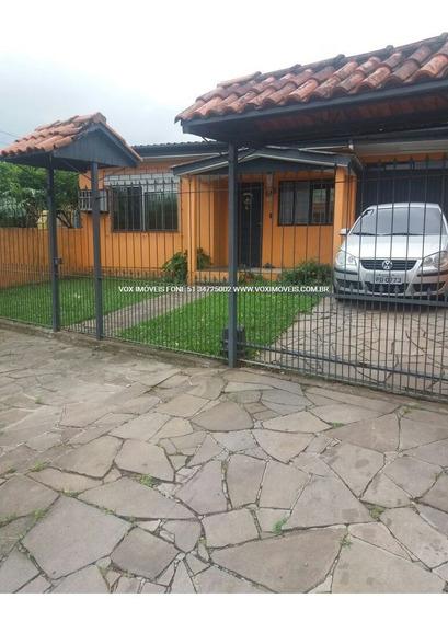 Sobrado - Estancia Velha - Ref: 46610 - V-46610
