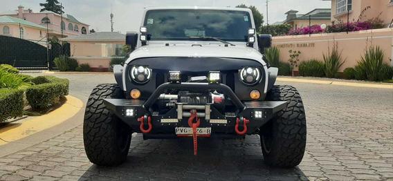 Jeep Rubicon Unlimited Sport