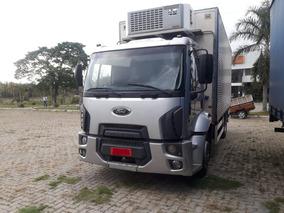 Ford Cargo 1517 Toco No Chassi Revisado Ac Trocas..