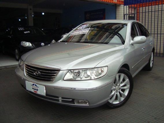 Azera 3.3 Gls V6 - 2010 - Apenas 43588 Kms