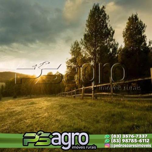 Imagem 1 de 1 de Fazenda À Venda, 48 Mil Hectares Por R$ 28.800.000 - Campina - Belém/pa - Fa0203