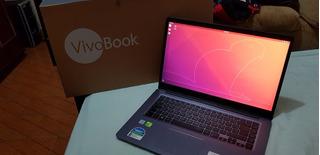 Laptop Gamer Asus Core I5 8gen, Tarjeta Gráfica Gforce 930mx