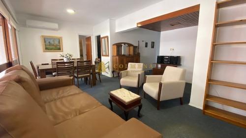 Apartamento En Brava - Punta Del Este- Ref: 3526