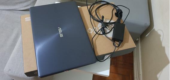 Notebook Asus Vivobook X510u - Intel I7 - 8gb De Memoria