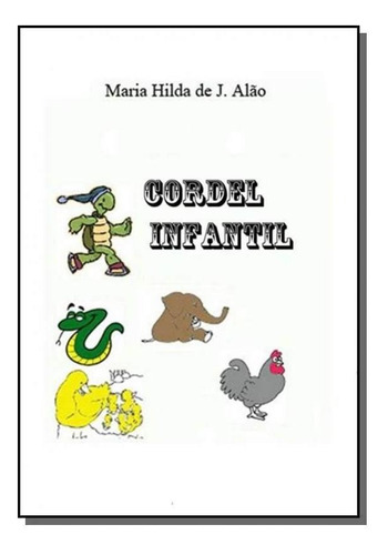 Cordel Infantil