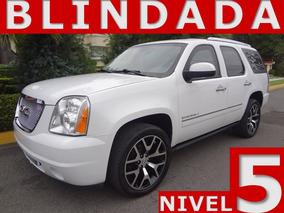 Yukon Blindada Nivel 5 // Tahoe Suburban Bmw Lincoln