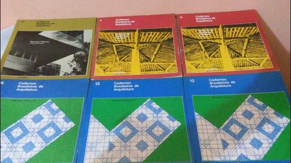 Brasileiros Arquitetura 9 10 12 15 Desenho Urbano Cearense