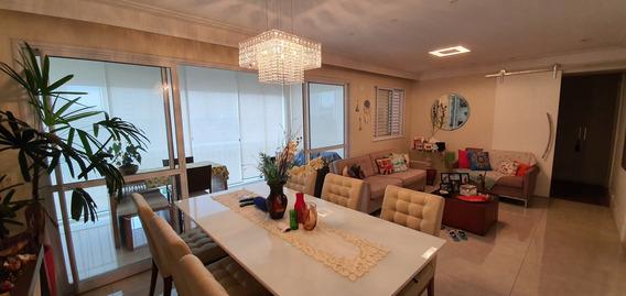 Lindo Apartamento Jardim Das Orquídeas Face Norte