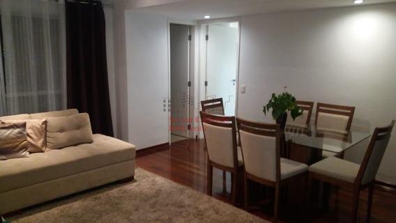 Apartamento - Parque Ipe - Ref: 2100 - V-8146877