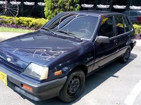 Chevrolet Sprint, 2.000 Motor A Inyección, Papeles Al Dia.