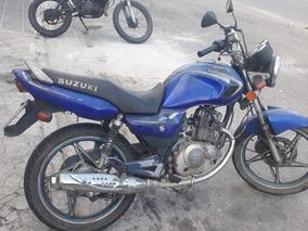 Suzuki Yes 125 2005