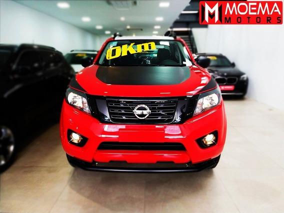 Nissan Frontier 2.3 16v Turbo Attack Cd 4x4
