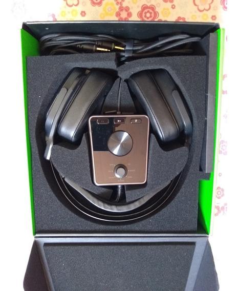 Headset Tiamat V2