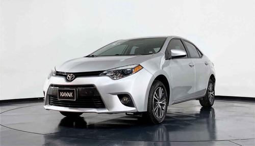 Imagen 1 de 15 de 109333 - Toyota Corolla 2016 Con Garantía
