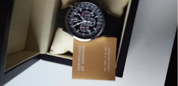 Relogio Nautica Modelo 93057563 Cronômetro