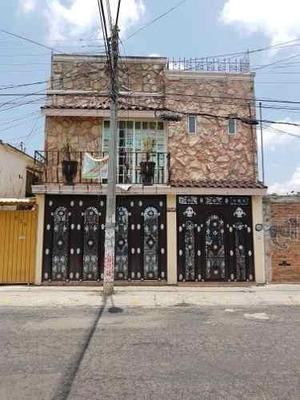 Bonita Casa En Lomas Del Valle
