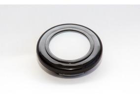 Kit 10 Luminárias Spot Embutir P/ Móveis - Super Led -bivolt