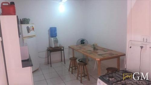 Casa Para Venda Em Presidente Prudente, Vila Liberdade, 9 Dormitórios, 9 Suítes, 9 Banheiros - Cb1105008_2-1009744