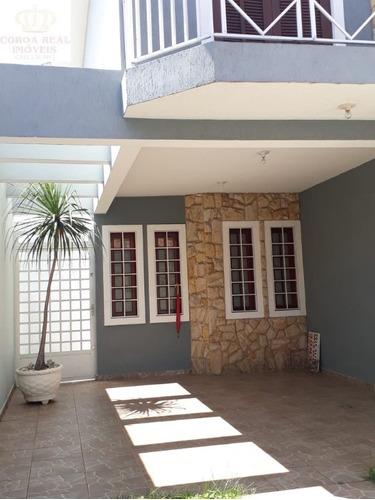 Imagem 1 de 26 de Sobrado - Sb0003295 - 33375471