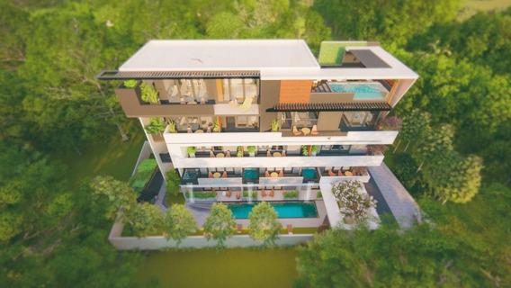 Hermoso Y Moderno Desarrollo En Tulum Quintana Roo