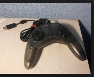 Gamepad Microsoft Sidewinder Plug & Play