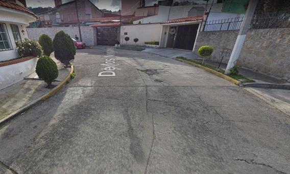 Mp-casa Residencial Remate Bancario Jardines De San Mateo