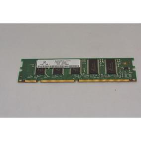 Memoria Smart Netlist Ecc Para Servidor 128mb Pc100 - G5555
