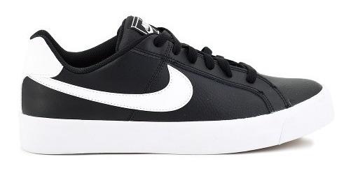 Tenis Nike Para Hombre Bq4222-002 Negro [nik2012]