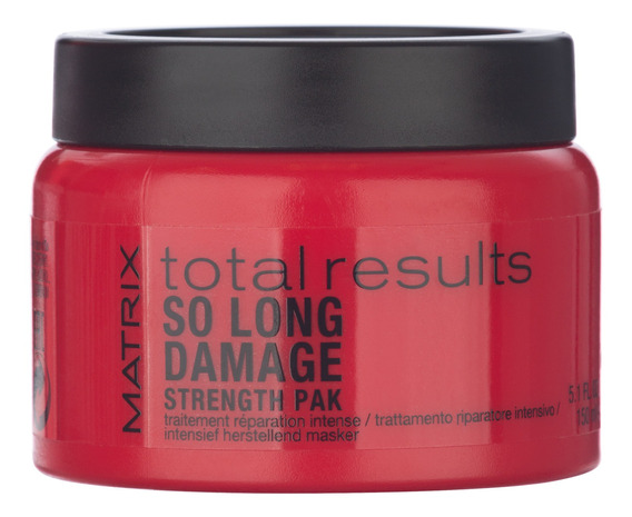 Tratamiento So Long Damage X150ml Total Results Matrix