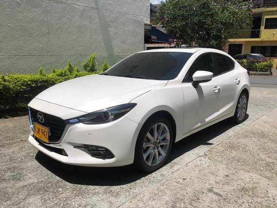 Mazda 3 Grandtouring Lx , Modelo: 2019 - 15728km,