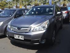 Subaru Outback Outback 2.5 Aut 2011