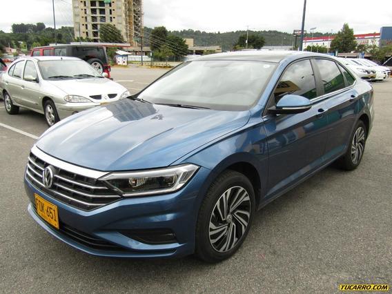 Volkswagen Jetta Sportline Beat Tp 1.4 T Aa Ct