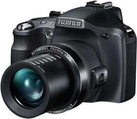 Camera Fujifilm Sl310 Sem Bateria E Carregador Nova Finepix