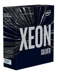 Processador Intel Xeon 4116 2.10ghz 16.5mb Lga3647