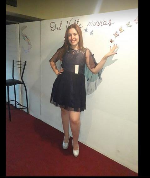 Vestido De Civil - Fiesta
