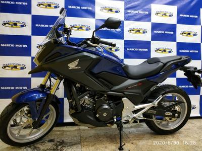Honda Nc 750 X Abs 19/20