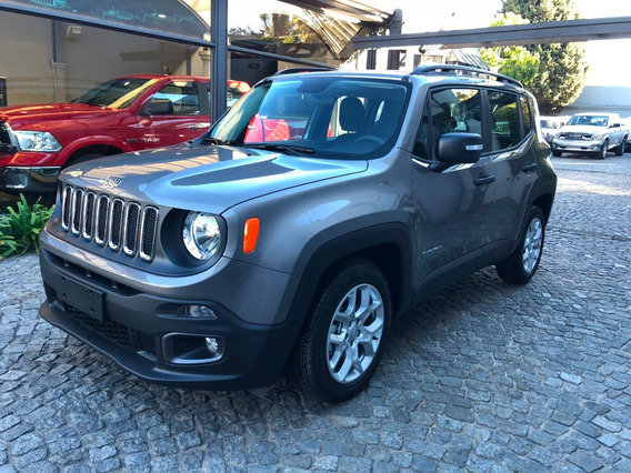 Jeep Renegade Sport Plus At6 0km Sport Cars Quilmes