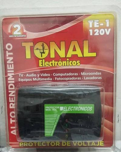 Protector Tv Computadoras Microondas Lavadoras 110v Oferta