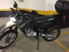 Yamaha Xtz Lander 250 2016 Flex Econômica