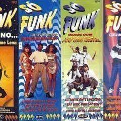 Revista Só Funk.antiga Valor Unitario Raro