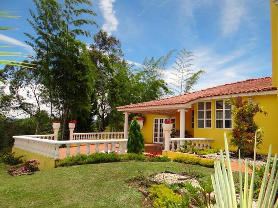 Casa Finca En Venta Guatapé Antioquia 469199